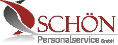 Logo Schön Personalservice GmbH Hamburg und Uelzen